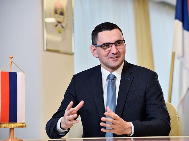 Министар Клокић: Република Српска је добила Стратешки план за сарадњу са дијаспором