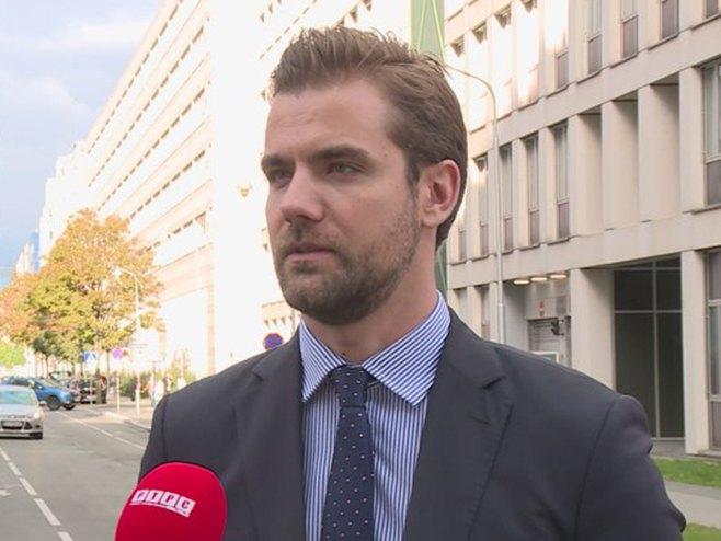 Филиповић: Стратешким планом јачамо сарадњу с дијаспором