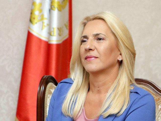 Цвијановић: Црпити снагу из заједништва