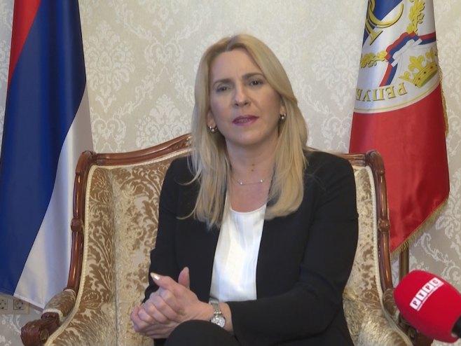 Цвијановић: Постоји и функционише заједничко дјеловање Српске и Србије