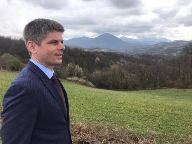 Гујон: У кантонима гдје су у мањини Срби живе у великом сиромаштву